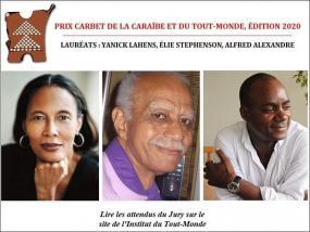 Prix Carbet 2020